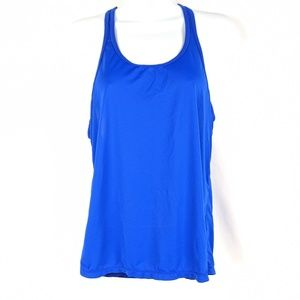 Z by Zella Blue Workout Tank